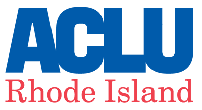 ACLU of RI Logo